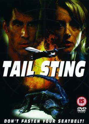 Rent Tail Sting (aka Tail Spin) Online DVD Rental