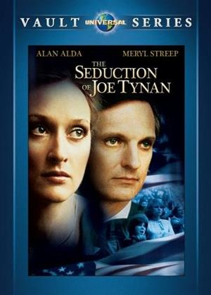 Rent The Seduction of Joe Tynan (aka The Senator) Online DVD Rental