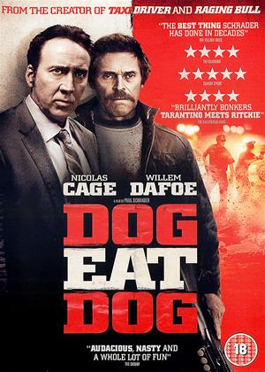 Rent Dog Eat Dog Online DVD Rental