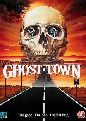 Rent Ghost Town Online DVD Rental