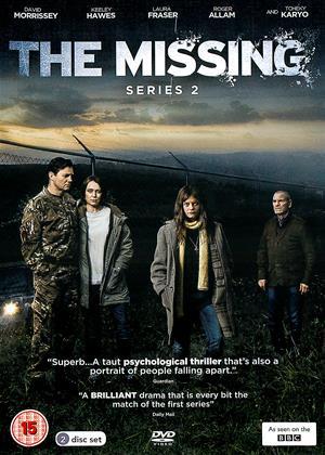 Rent The Missing: Series 2 Online DVD & Blu-ray Rental