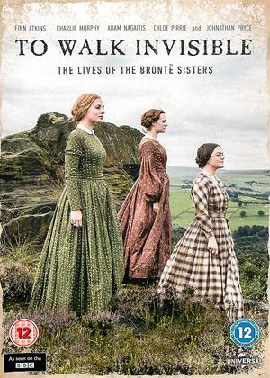 Rent To Walk Invisible (aka To Walk Invisible: The Bronte Sisters) Online DVD Rental