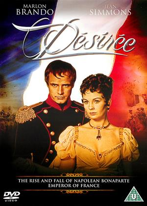 Rent Desiree (aka Désirée) Online DVD Rental