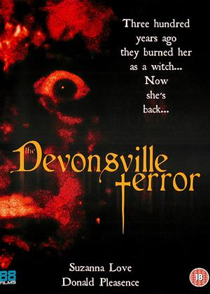 Rent The Devonsville Terror Online DVD Rental
