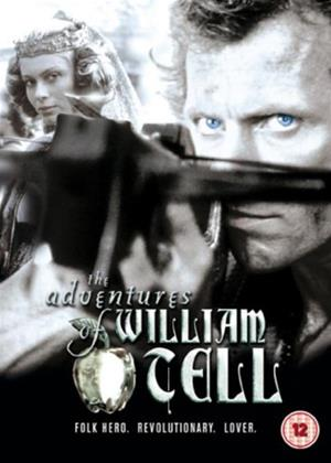 Rent The Adventures of William Tell Online DVD Rental