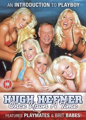 Rent Playboy: Intro to Playboy: Hugh Hefner Once Upon a Time Online DVD & Blu-ray Rental