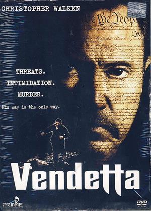 Rent Vendetta Online DVD Rental