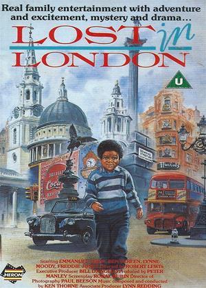 Rent Lost in London Online DVD Rental