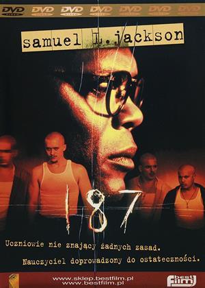 Rent One Eight Seven (aka 187) Online DVD Rental