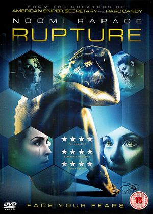 Rent Rupture Online DVD Rental