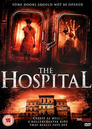 Rent The Hospital (aka The Linda Vista Project) Online DVD & Blu-ray Rental