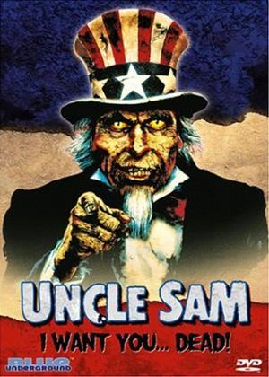 Rent Uncle Sam (aka Uncle Sam: I Want You Dead) Online DVD Rental