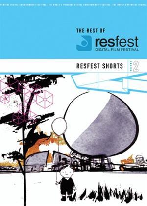 Rent The Best of Resfest: Vol.2 Online DVD Rental