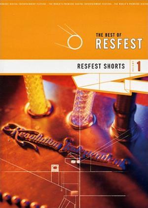 Rent The Best of Resfest: Vol.1 Online DVD Rental