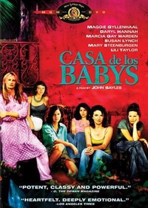 Rent Home of the Babies (aka Casa de los babys) Online DVD & Blu-ray Rental