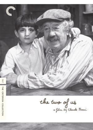 Rent The Two of Us (aka Le vieil homme et l'enfant) Online DVD Rental