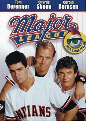Rent Major League Online DVD Rental