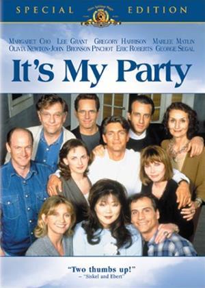 Rent It's My Party Online DVD Rental