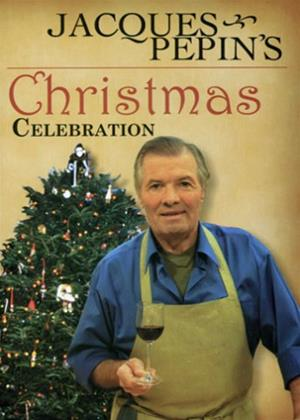 Rent Jacques Pepin: Christmas Celebration Online DVD Rental