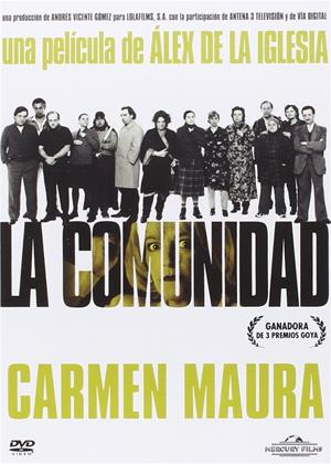 Rent Common Wealth (aka La comunidad) Online DVD Rental