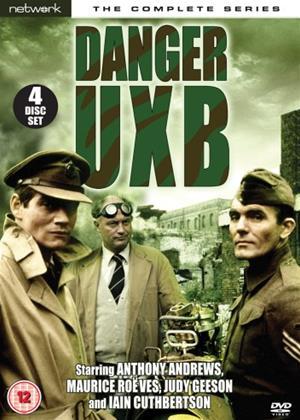 Rent Danger UXB Online DVD Rental