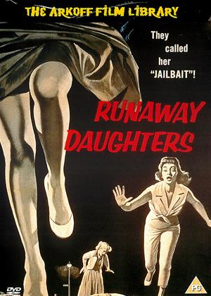 Rent Runaway Daughters Online DVD Rental