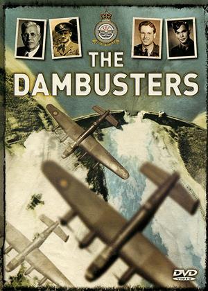 Rent The Dambusters Online DVD Rental