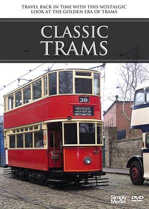Rent Classic Trams Online DVD Rental