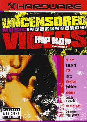 Rent Hip Hop: Uncensored: Vol.1 Online DVD Rental