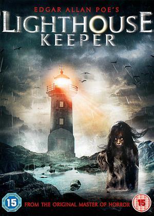 Rent Lighthouse Keeper (aka Edgar Allan Poe's Lighthouse Keeper) Online DVD Rental