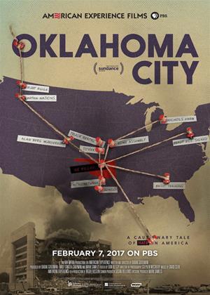Rent Oklahoma City Online DVD Rental