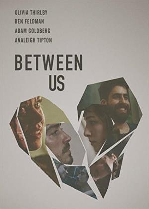 Rent Between Us (aka The Force) Online DVD Rental