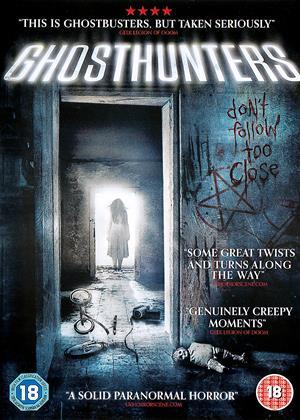 Rent Ghosthunters Online DVD Rental