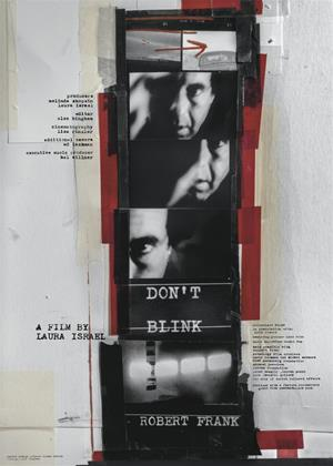 Rent Don't Blink: Robert Frank Online DVD Rental