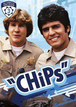 Rent CHiPs: Series 3 Online DVD Rental