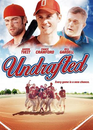 Rent Undrafted Online DVD & Blu-ray Rental