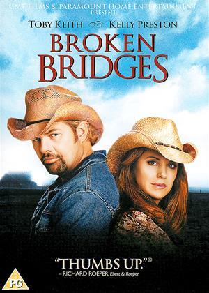 Rent Broken Bridges Online DVD Rental