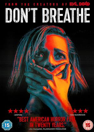 Don't Breathe Online DVD Rental