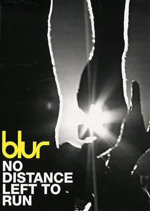 Rent Blur: No Distance Left to Run Online DVD Rental