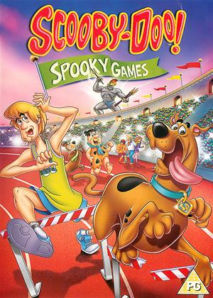 Rent Scooby-Doo!: Spooky Games Online DVD Rental