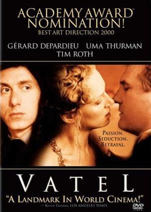 Rent Vatel Online DVD & Blu-ray Rental
