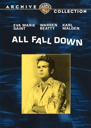 Rent All Fall Down Online DVD Rental