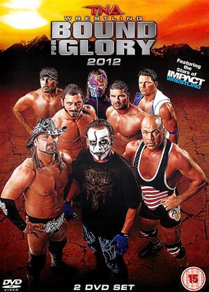 Rent TNA: Bound for Glory 2012 Online DVD Rental