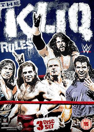 Rent WWE: The Kliq Rules Online DVD Rental