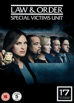 Rent Law and Order: Special Victims Unit: Series 17 Online DVD & Blu-ray Rental