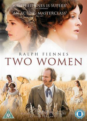 Rent Two Women (aka Mesyats v derevne) Online DVD Rental