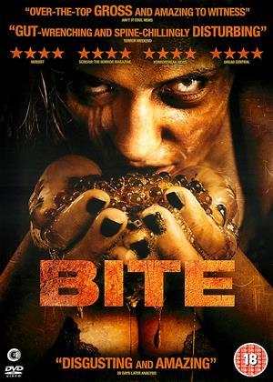 Rent Bite Online DVD Rental