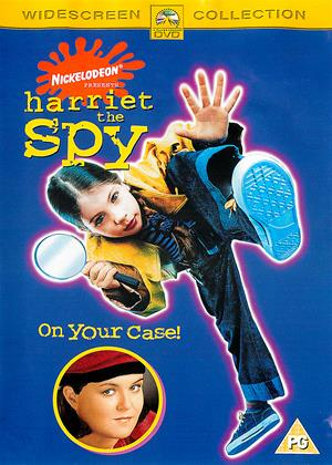 Rent Harriet the Spy Online DVD & Blu-ray Rental