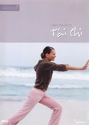 Rent Learn the Art of Tai Chi Online DVD Rental