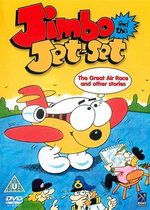 Rent Jimbo and the Jet-Set: The Great Air Race (aka Jimbo and the Jet-Set: The Great Air Race and Other Stories) Online DVD & Blu-ray Rental